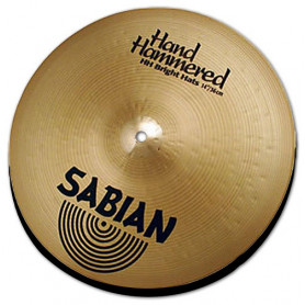 "SABIAN 14\"" HH Bright Hats Тарелка фото"