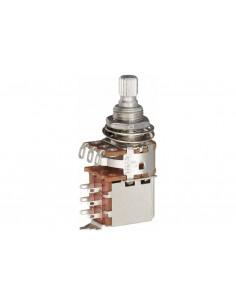 GIBSON PPAT-520 500k OHM AUDIO TAPER/PUSH-PULL Потенциометр
