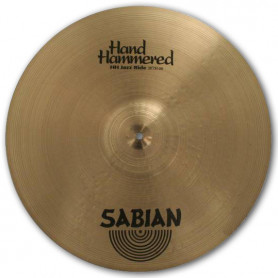 "SABIAN 20\"" HH Jazz Ride Тарелка фото"