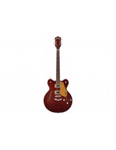 GRETSCH G5622 ELECTROMATIC CENTER BLOCK DOUBLE-CUT WITH V-STOPTAIL AGED WALNUT Гитара полуакустическая