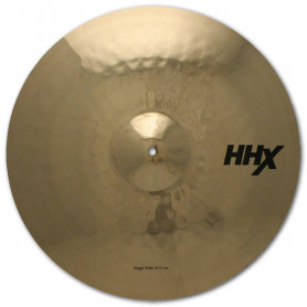 "SABIAN 20\"" HHX Stage Ride (Brilliant) Тарелка фото"