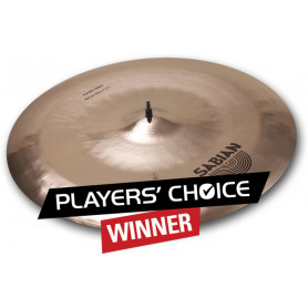 "SABIAN 20\"" HHX Zen China Тарелка фото"
