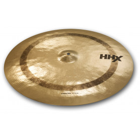 "SABIAN 21\"" HHX 3-Point Ride Тарелка фото"