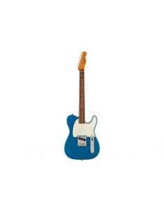 SQUIER by FENDER CLASSIC VIBE 60s FSR ESQUIRE LRL LAKE PLACID BLUE Электрогитара