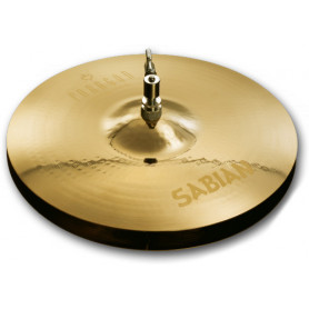 "SABIAN 14\"" Paragon Hats Тарелка фото"