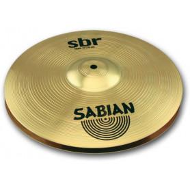 """SABIAN SBR1302 13\\"""" SBr Hats Тарелка фото"""