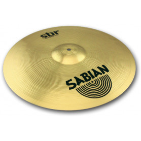 "SABIAN 18\"" SBr Crash Ride Тарелка фото"