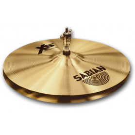 "SABIAN 14\"" XS20 Rock Hats Brilliant Тарелка фото"