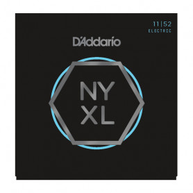 D`ADDARIO NYXL1152 MEDIUM TOP / HEAVY BOTTOM (11-52) Струны фото