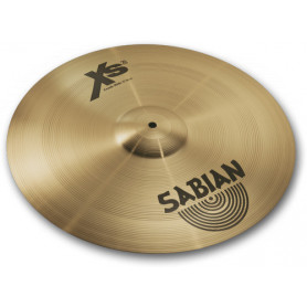 "SABIAN 18\"" Xs20 Crash Ride Тарелка фото"