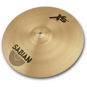 "SABIAN 20\"" Xs20 Rock Ride Тарелка фото"