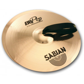 "SABIAN 14\"" B8 Pro Marching Band Brilliant Тарелка фото"