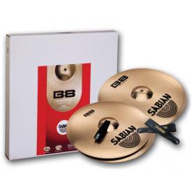 SABIAN B8 Concert Band Set Набор тарелок фото