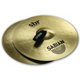"SABIAN 14\\"" SBr Band Тарелка фото"