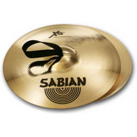 "SABIAN 18\"" XS20 Concert Band Brilliant Тарелка фото"
