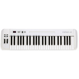 SAMSON CARBON 49 MIDI клавиатура фото