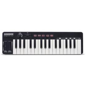 SAMSON GRAPHITE M32 MIDI клавиатура фото
