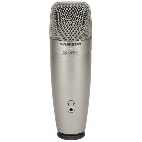 SAMSON C01U Pro Микрофон USB фото