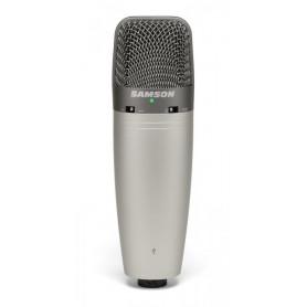 SAMSON C03U Микрофон фото
