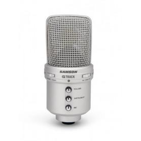 SAMSON GM1U G-TRACK Микрофон фото