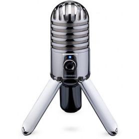 SAMSON METEOR MIC Микрофон фото