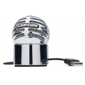SAMSON METEORITE Микрофон фото