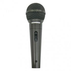 SAMSON R31S Микрофон фото