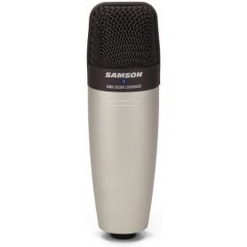 SAMSON C01 Микрофон фото