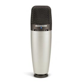 SAMSON C03 Микрофон фото