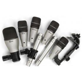 SAMSON 7-KIT Микрофон фото