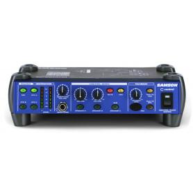 SAMSON C-CONTROL Обработка звука / Сигнальный процессор фото