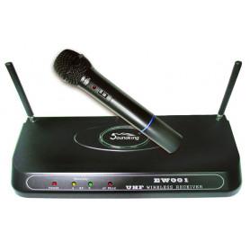 SOUNDKING EW001 H Радиосистема фото