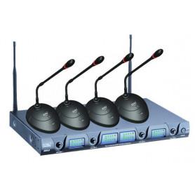 SOUNDKING EW018 D Радиосистема фото
