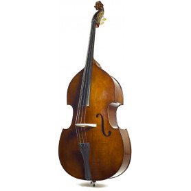 STENTOR 1438/A STUDENT II DOUBLE BASS 4/4 Контрабас фото