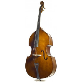 STENTOR 1951/A STUDENT DOUBLE BASS 4/4 Контрабас фото