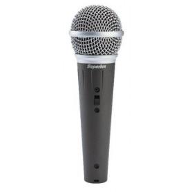 SUPERLUX D103/02P Микрофон фото