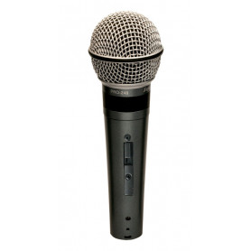 SUPERLUX PRO248S Микрофон фото