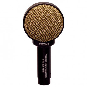 SUPERLUX PRA638 Микрофон фото