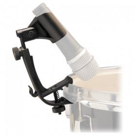 SUPERLUX HM25 Микрофонный держатель c креплением на обод барабана фото