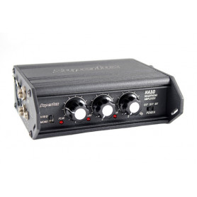 SUPERLUX HA3D Обработка звука / Сигнальный процессор фото