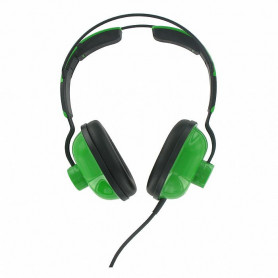 SUPERLUX HD-651 Green Наушники фото