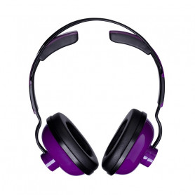 SUPERLUX HD-651 Purple Наушники фото