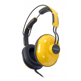 SUPERLUX HD-651 Yellow Наушники фото