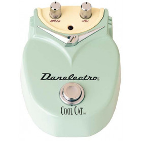 DANELECTRO COOL CAT DC1 Педаль эффектов фото