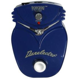 DANELECTRO DJ6 Pepperoni Phaser Педаль эффектов фото